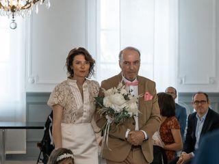 Le mariage de Marc et Clémence 3