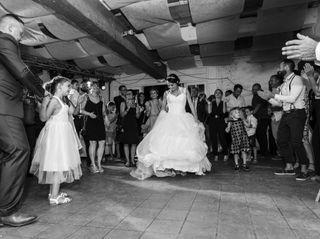 Le mariage de Sophie et Côme 1