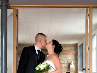 Le mariage de Jennyfer et Vincent 3