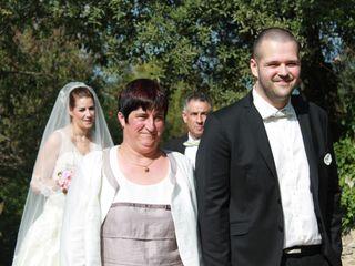 Le mariage de Laurie et Florian 1