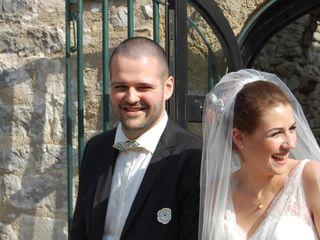 Le mariage de Laurie et Florian 2