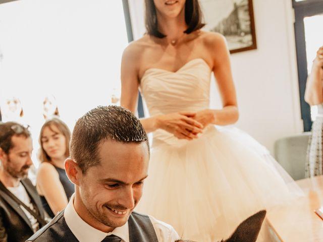 Le mariage de Xavier et Céline à Famars, Nord 4