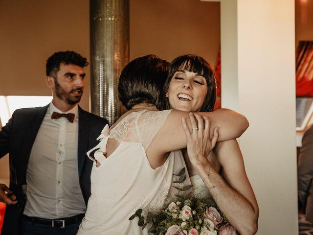 Le mariage de Xavier et Céline à Famars, Nord 15