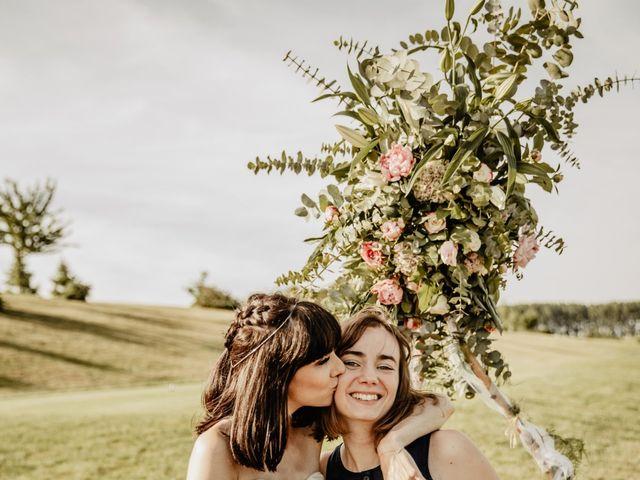 Le mariage de Xavier et Céline à Famars, Nord 24