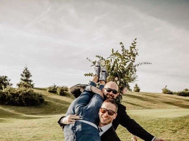 Le mariage de Xavier et Céline à Famars, Nord 26