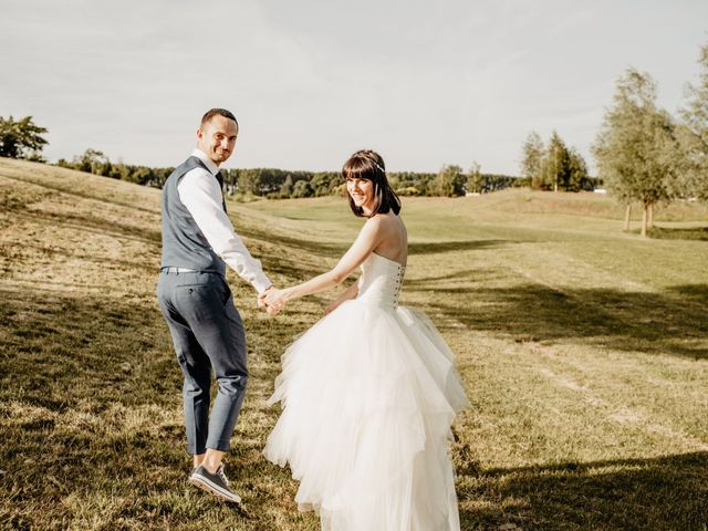 Le mariage de Xavier et Céline à Famars, Nord 27