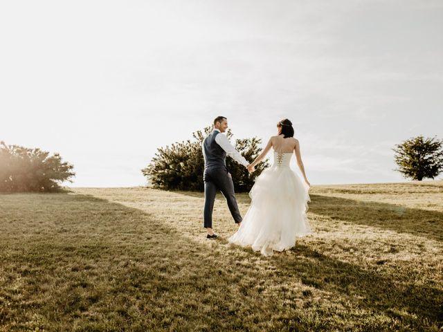 Le mariage de Xavier et Céline à Famars, Nord 28