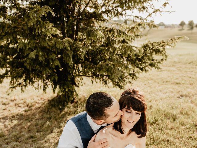 Le mariage de Xavier et Céline à Famars, Nord 31