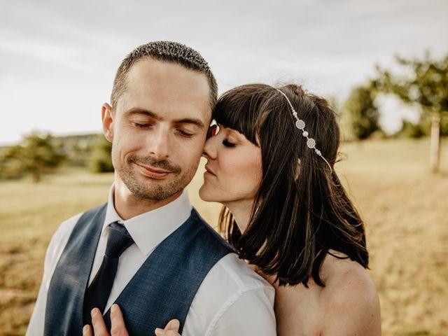 Le mariage de Xavier et Céline à Famars, Nord 34