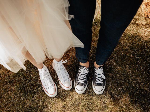 Le mariage de Xavier et Céline à Famars, Nord 35
