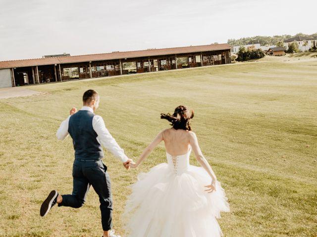 Le mariage de Xavier et Céline à Famars, Nord 36