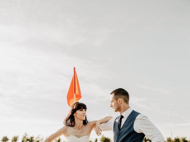 Le mariage de Xavier et Céline à Famars, Nord 37