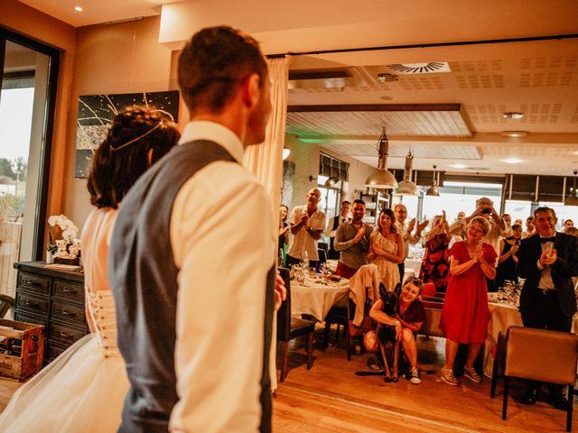 Le mariage de Xavier et Céline à Famars, Nord 46
