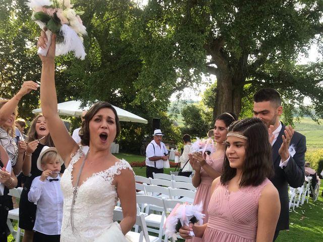 Le mariage de Cedric  et Jennifer  à Rouffach, Haut Rhin 15