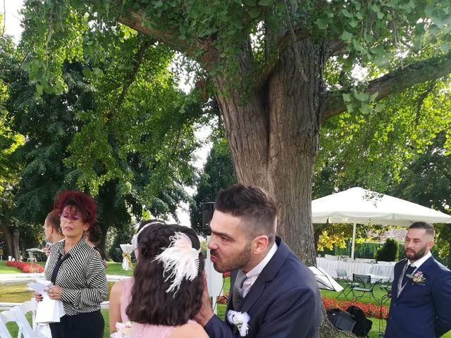 Le mariage de Cedric  et Jennifer  à Rouffach, Haut Rhin 16