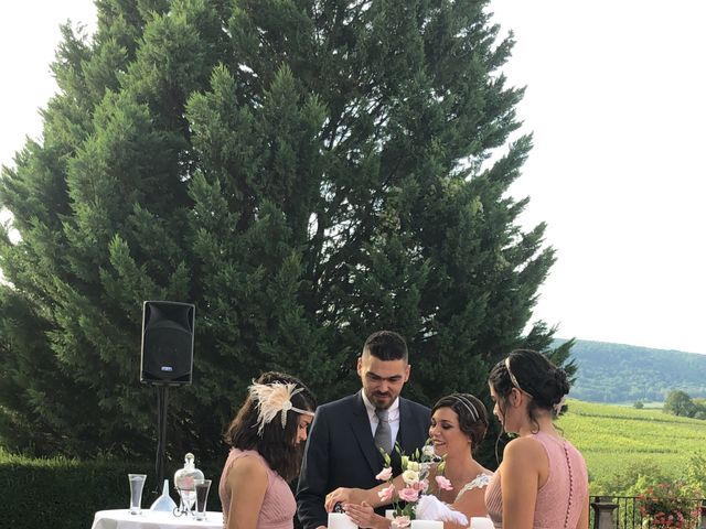 Le mariage de Cedric  et Jennifer  à Rouffach, Haut Rhin 18