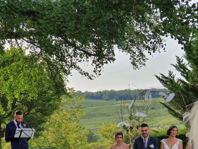 Le mariage de Cedric  et Jennifer  à Rouffach, Haut Rhin 21
