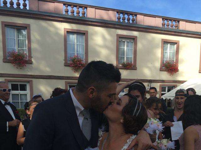 Le mariage de Cedric  et Jennifer  à Rouffach, Haut Rhin 23