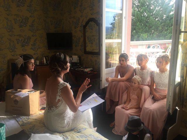 Le mariage de Cedric  et Jennifer  à Rouffach, Haut Rhin 24