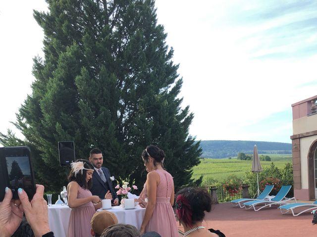 Le mariage de Cedric  et Jennifer  à Rouffach, Haut Rhin 26