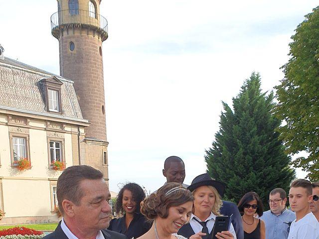Le mariage de Cedric  et Jennifer  à Rouffach, Haut Rhin 29