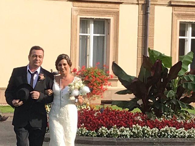 Le mariage de Cedric  et Jennifer  à Rouffach, Haut Rhin 33