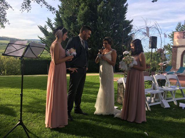 Le mariage de Cedric  et Jennifer  à Rouffach, Haut Rhin 37