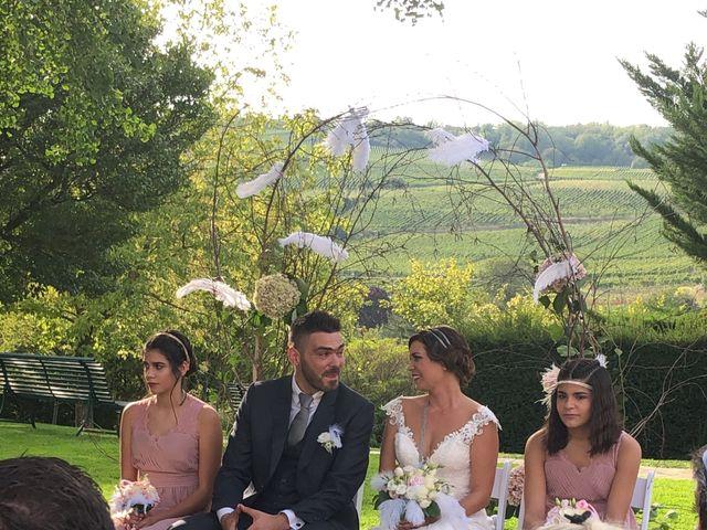 Le mariage de Cedric  et Jennifer  à Rouffach, Haut Rhin 38