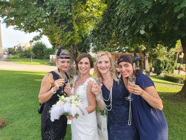 Le mariage de Cedric  et Jennifer  à Rouffach, Haut Rhin 42