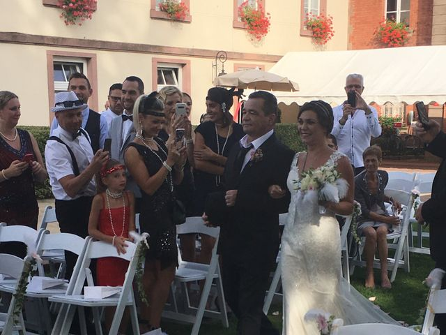 Le mariage de Cedric  et Jennifer  à Rouffach, Haut Rhin 47