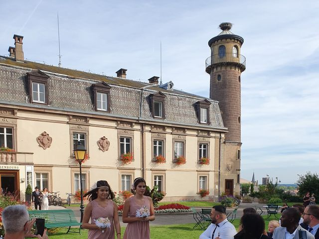 Le mariage de Cedric  et Jennifer  à Rouffach, Haut Rhin 50