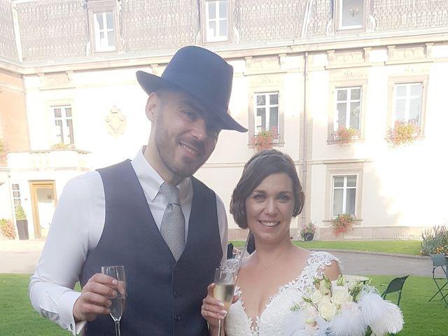 Le mariage de Cedric  et Jennifer  à Rouffach, Haut Rhin 58