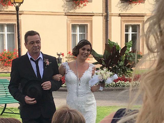 Le mariage de Cedric  et Jennifer  à Rouffach, Haut Rhin 59