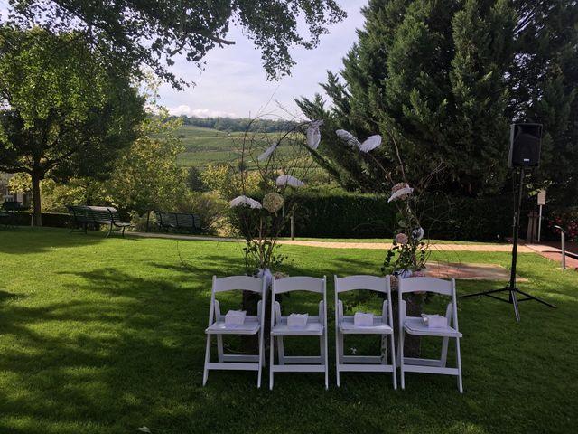 Le mariage de Cedric  et Jennifer  à Rouffach, Haut Rhin 63