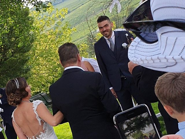 Le mariage de Cedric  et Jennifer  à Rouffach, Haut Rhin 66