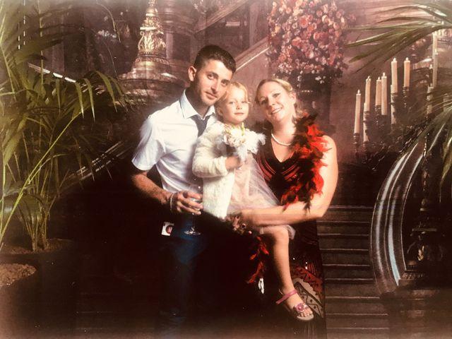 Le mariage de Cedric  et Jennifer  à Rouffach, Haut Rhin 69