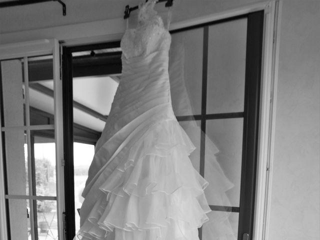 Le mariage de Christopher et Coralie à La Barre-en-Ouche, Eure 3