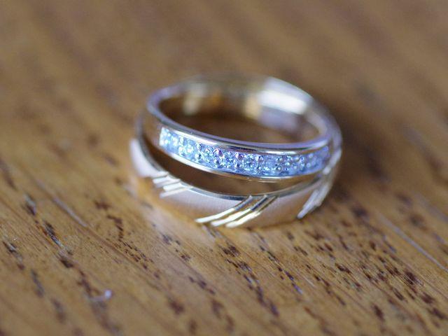 Le mariage de Christopher et Coralie à La Barre-en-Ouche, Eure 2