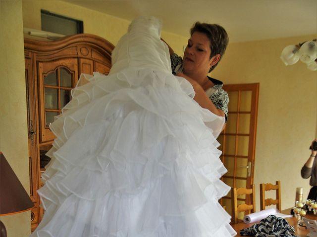 Le mariage de Christopher et Coralie à La Barre-en-Ouche, Eure 4