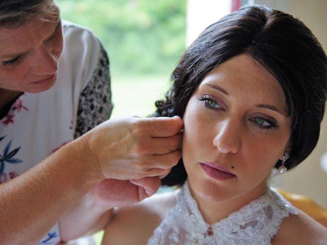 Le mariage de Christopher et Coralie à La Barre-en-Ouche, Eure 6