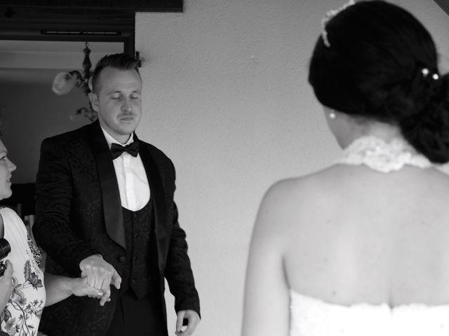 Le mariage de Christopher et Coralie à La Barre-en-Ouche, Eure 7