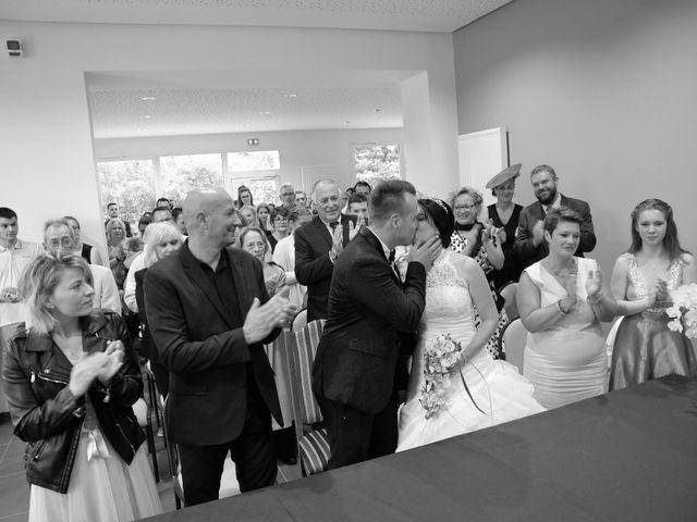 Le mariage de Christopher et Coralie à La Barre-en-Ouche, Eure 11