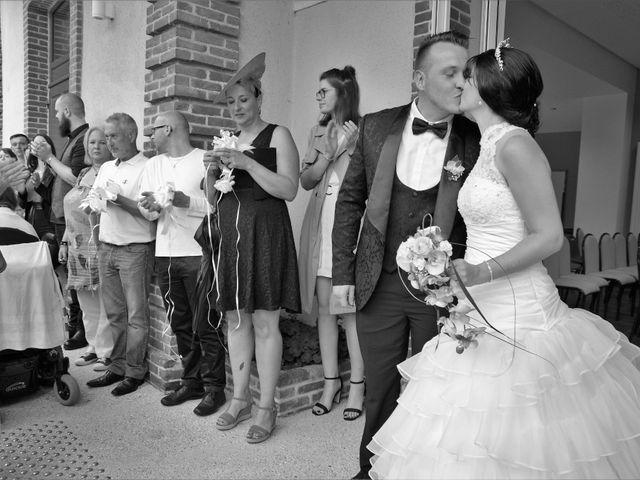 Le mariage de Christopher et Coralie à La Barre-en-Ouche, Eure 12