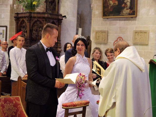 Le mariage de Christopher et Coralie à La Barre-en-Ouche, Eure 14
