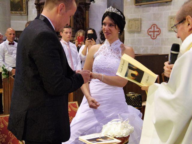 Le mariage de Christopher et Coralie à La Barre-en-Ouche, Eure 15