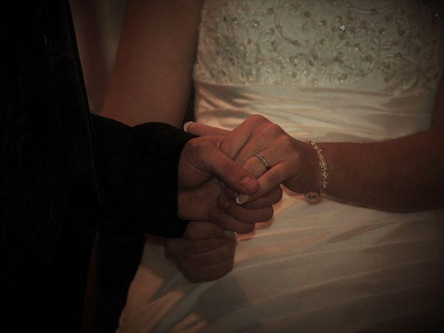 Le mariage de Christopher et Coralie à La Barre-en-Ouche, Eure 16