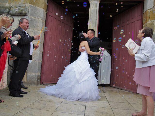 Le mariage de Christopher et Coralie à La Barre-en-Ouche, Eure 19