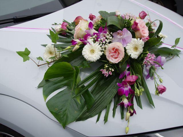 Le mariage de Christopher et Coralie à La Barre-en-Ouche, Eure 20
