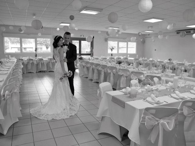 Le mariage de Christopher et Coralie à La Barre-en-Ouche, Eure 23