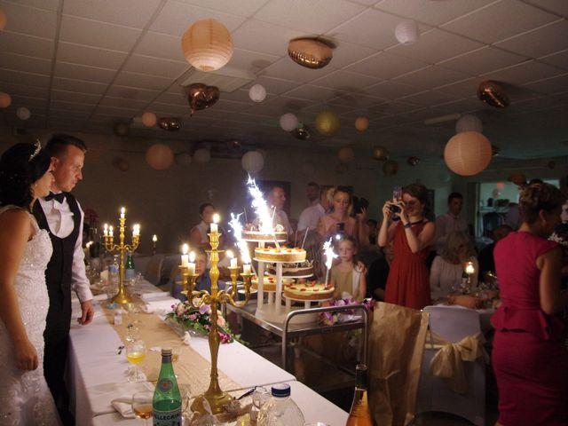 Le mariage de Christopher et Coralie à La Barre-en-Ouche, Eure 28